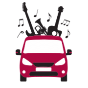 curbside pickup icon