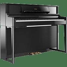 lx705 ebony digital piano