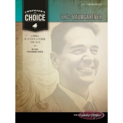 COMPOSER'S CHOICE – ERIC BAUMGARTNER Early to Mid-Intermediate Level