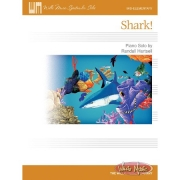Shark! Mid-Elementary