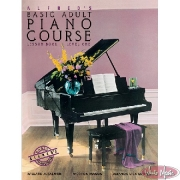 Alfred's Basic Adult Piano Course