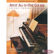 Adult All in one Course Level 1
