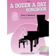 A Dozen a Day Songbook Mini