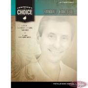 Randall Hartsell's Composer's Choice Book