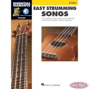 Essential Elements Ukulele – Easy Strumming Songs Audio Access Included