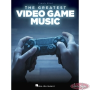 The Greatest Video Game Music Piano Solo