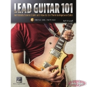 Lead Guitar 101 – Introduction To Scales & How To Use Them To Improvise Solos