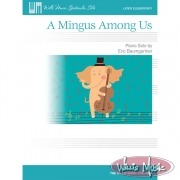 A Mingus Among Us Later Elementary Sheet