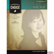Composer's Choice – Naoko Ikeda Early To Mid-Intermediate