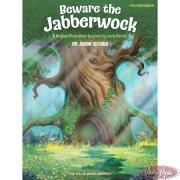Beware The Jabberwock Early Intermediate Book