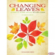Changing Leaves Early Intermediate Book