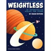 Weightless 10 Interstellar Pieces for Piano