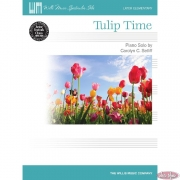 Tulip Time Later Elementary Sheet
