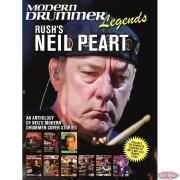 Modern Drummer Legends: Rush's Neil Peart