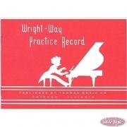 Wright Way Practice Record Image