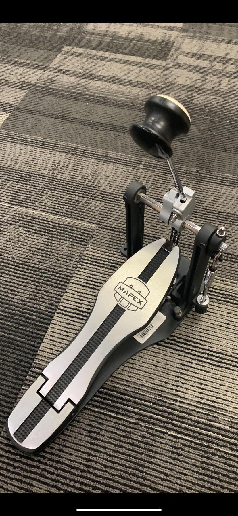Used Mapex Mars Single Bass Pedal