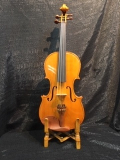 Used Song 4/4 Violin
