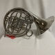 F Schmidt Double French Horn