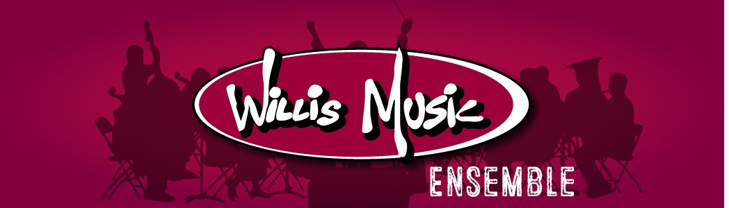 Willis Ensemble Banner