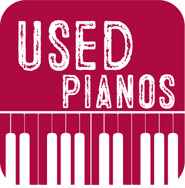 Picture of Used Piano Button